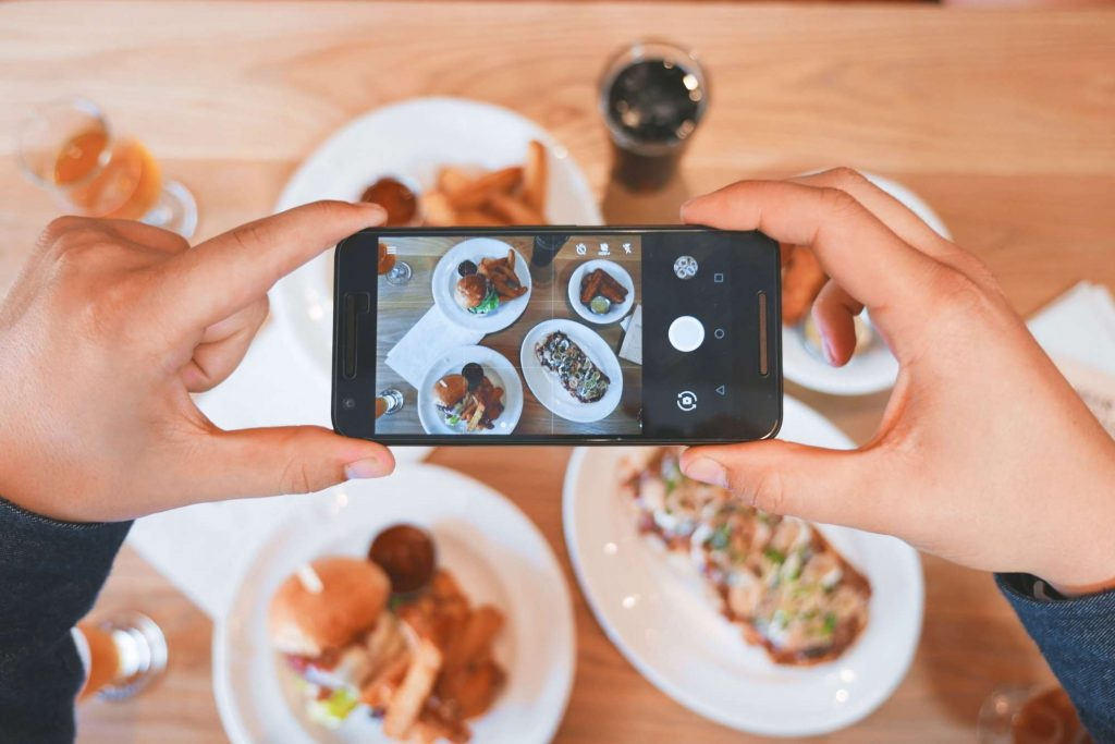 Food-instagram-digital-communication-entrecom-social