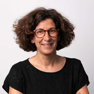 Laetitia Verdier